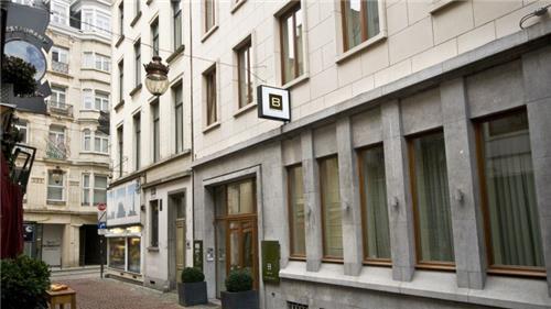 Arrangement B-Aparthotel Grand Place | Brussel