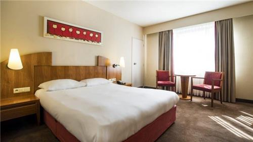 Arrangement Astoria Hotel Antwerp   Antwerpen