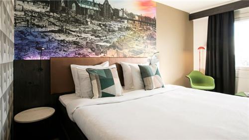 Arrangement Savoy Hotel  | Rotterdam