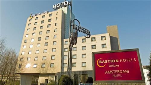 Arrangement Bastion Hotel  Amstel | Amsterdam