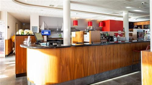 Arrangement Bastion Hotel Leeuwarden   Friesland