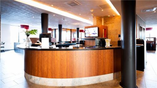 Arrangement Bastion Hotel Brielle Europoort | Nederlandse Kust