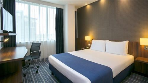 Arrangement Holiday Inn Express  - South | Amsterdam