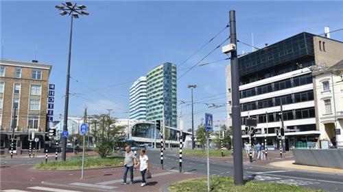 Arrangement Holiday Inn Express  | Arnhem