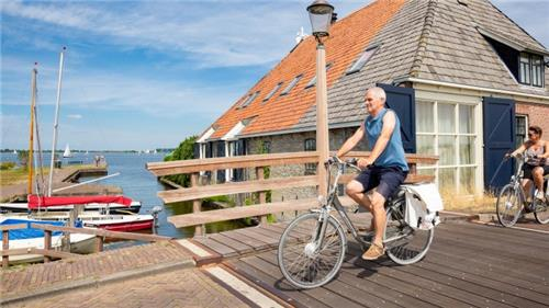 Arrangement Roompot Havenresort Terherne | Friesland