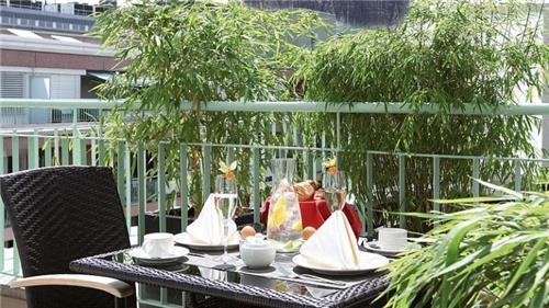 Arrangement Lindner Hotel Dom Residence | Keulen