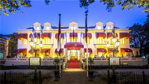 Arrangement Bilderberg Grand Hotel Wientjes | Stad