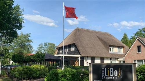 Arrangement Grandcafe & Hotel LiBo | Drenthe