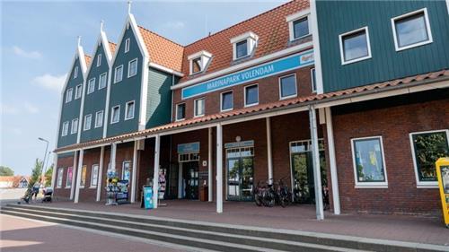 Arrangement Roompot Marinapark Volendam - Hotel | Ijsselmeer