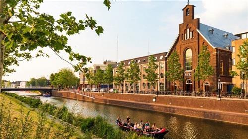 Arrangement BUNK Hotel  | Utrecht