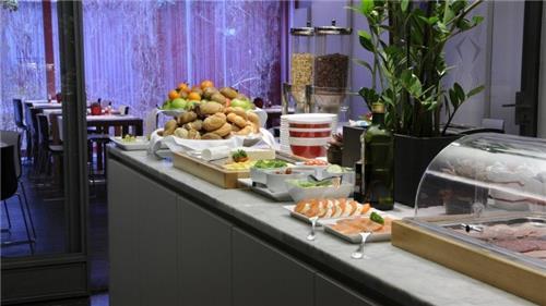 Arrangement Hotel Corbie Mol | Antwerpen