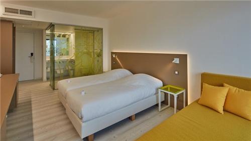 Arrangement Hotel Corbie Lommel Ring | Limburg