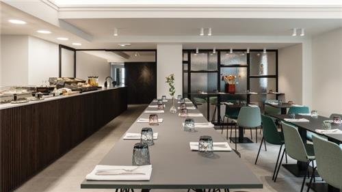 Arrangement Hotel Portinari | West-Vlaanderen