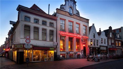 Arrangement Hotel Schimmelpenninck Huys | Groningen