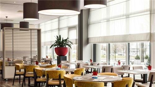Arrangement NH Maastricht | Vlaanderen