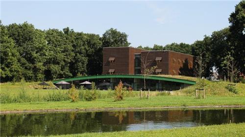 Arrangement Hampshire Boshotel Overberg | Utrechtse Heuvelrug
