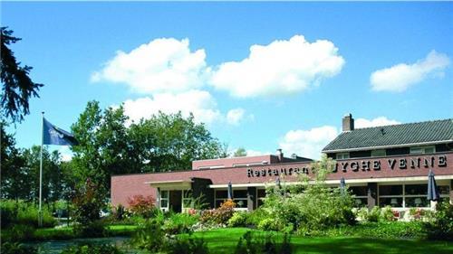 Arrangement Hotel Restaurant Ruyghe Venne   Drenthe
