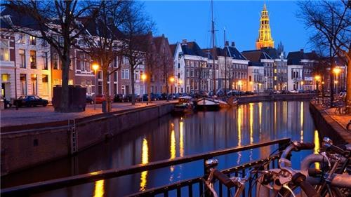 Arrangement Best Western Plus Hotel  Plaza | Groningen