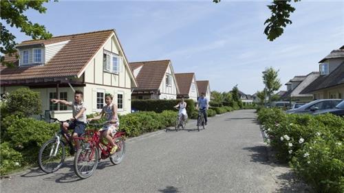 Arrangement Roompot Buitenhof Domburg | Zeeuwse Kust