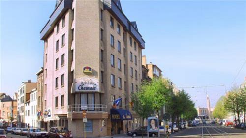 Arrangement Best Western Hotel Chamade | Oost-Vlaanderen