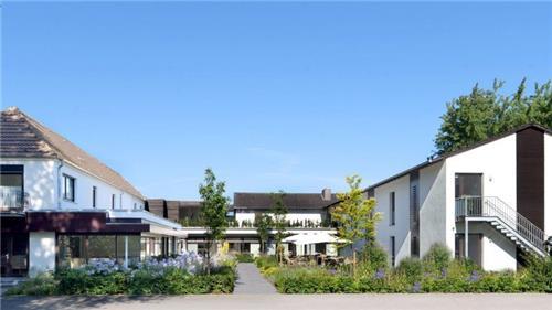 Arrangement Landhaus Beckmann | Nederrijn