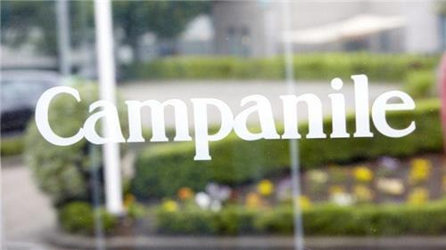 Arrangement Campanile Hotel    Leeuwarden