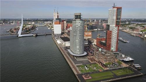 Arrangement ss  | Rotterdam