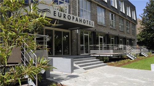 Arrangement Europahotel Gent | Oost-Vlaanderen
