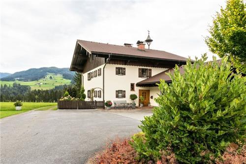Ferienappartment Buchegger