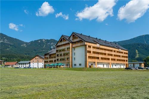 Hallstatt-Dachstein Luxury 4 Gosau