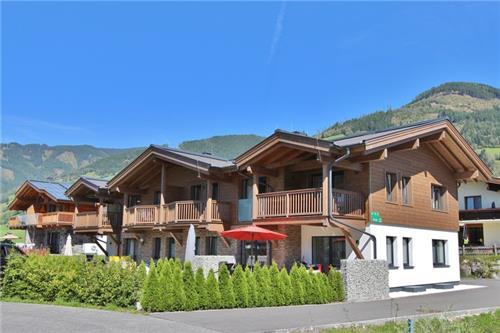 Salzach Lodge
