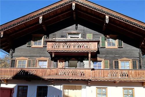Herzstück Kaltenbach Top 3