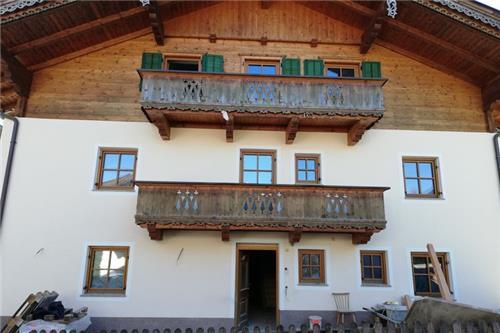 Herzstück Kaltenbach Top 4