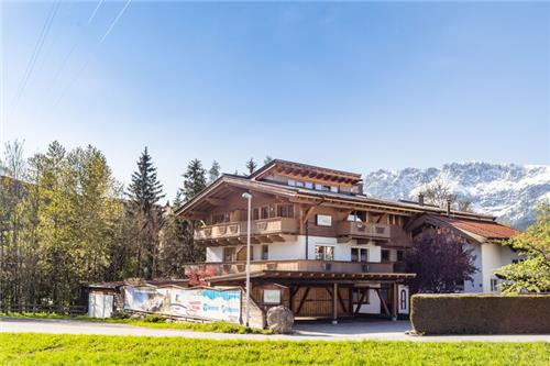 Haus Harmony - Alpenblume Top 1
