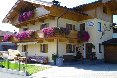 Wonderful Apartment with Balcony
