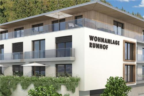Runhof Appartment Groß