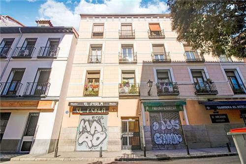 Apartamento Palacio Real