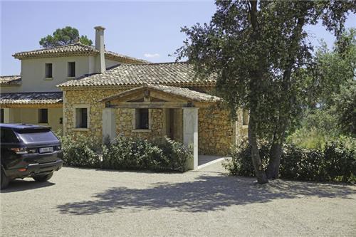 villa Gavaron