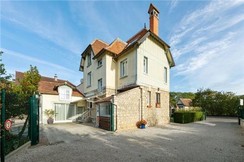 Villa Normande-la dépendence