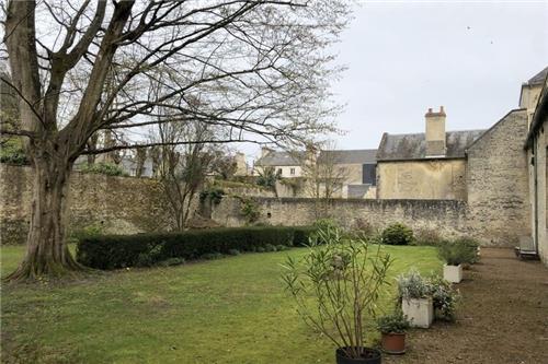 Moderne Appartement dans un Ancien Hôtel particulier à Bayeux