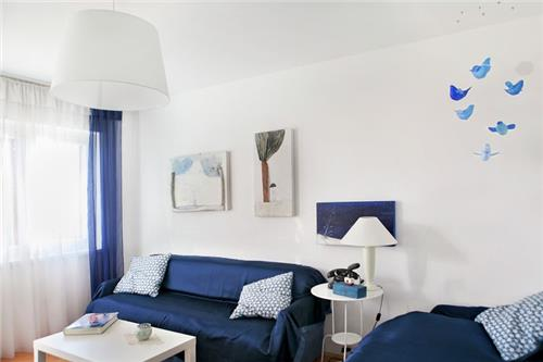 Delightful Apartment Brela
