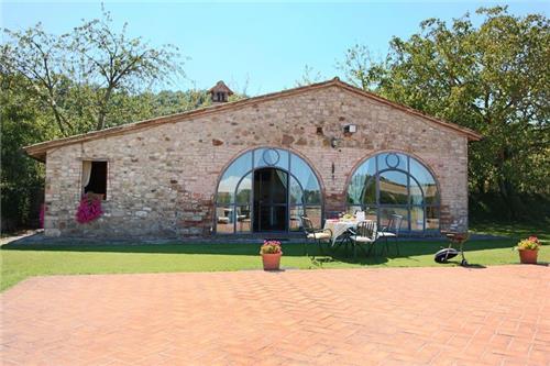 Casa Rovello