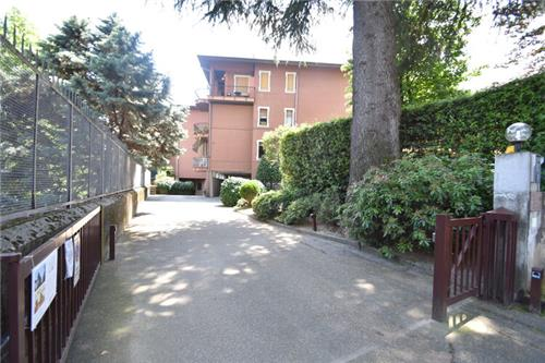 Terrazza House
