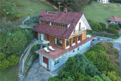 Villa La Pigna
