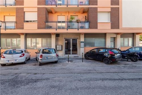 Appartamento in centro a Fano a due passi dal mare