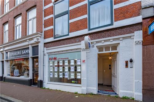 Charming Studio The Hague