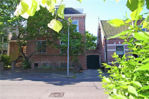 Cosy Egmond Appartement 1