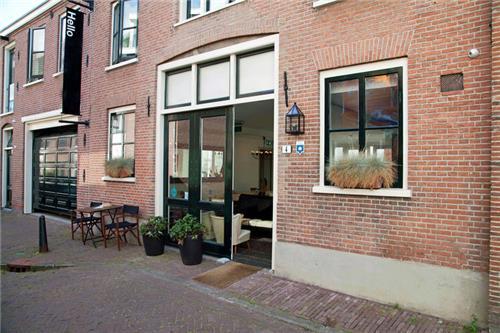 Familiehuis Haarlem