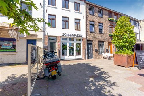 Plenkertstraat Valkenburg
