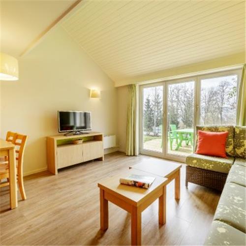 Les Ardennes Comfort cottage